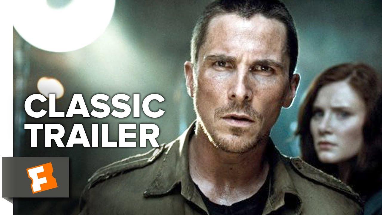 Terminator 4 (terminator salvation). In 2020 | action comedy.