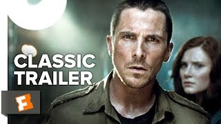 Terminator: Salvation (2009) Official Trailer - Christian Bale, Bryce Dallas Howard Movie HD