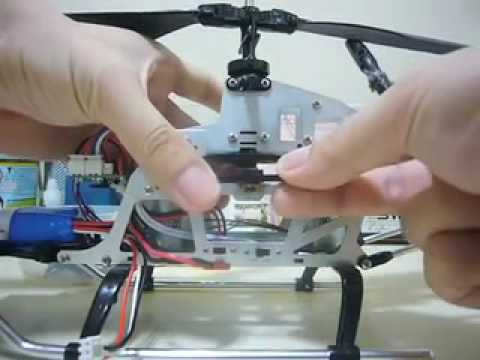 How to repair your rc helicopter that wont fly double horse how to repair your rc helicopter that wont fly double horse 9053 volitation youtube asfbconference2016 Images