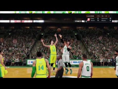 NBA 2K16 Oakland Oaks MyLeague | NBA Expansion Team | Episode 2 | The Beginning!!