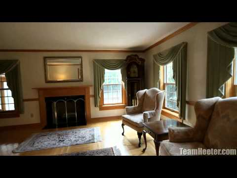 Video of 24 Townsend | Mason, New Hampshire real estate & homes