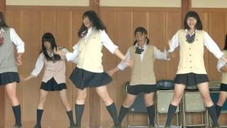 足柄高校 ダンス部 「Girlfriend」 thumbnail