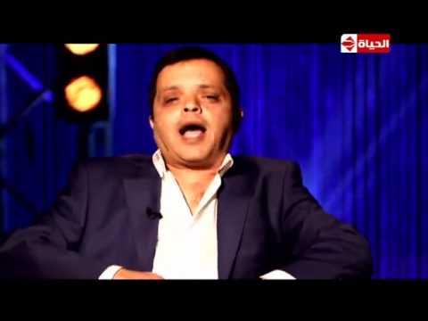 اعلان محمد هنيدي لبرنامج نجم الكوميديا 2016 HD