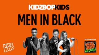 KIDZ BOP Kids - Men In Black (KIDZ BOP Halloween)