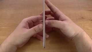 VIVO X5MAX Unboxing y Primeras Impresiones EL SMARTPHONE MÁS DELGADO thumbnail