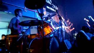 chỉ còn tiếng thở dài - KOP band Hollyland 89 Bùi Ngọc Dương