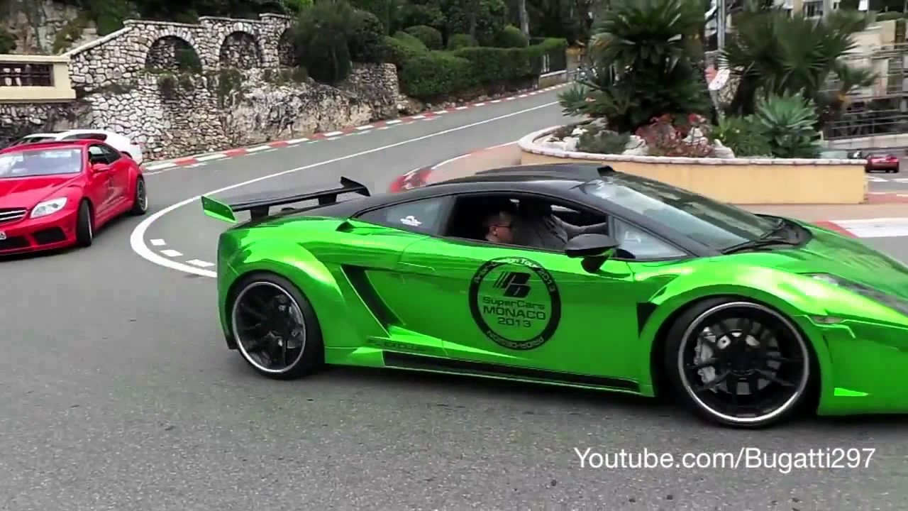 Supercars All The Time Sound Is Rocking Youtube