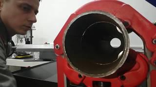 Обзор ручного трубореза STALEX MHPC-6