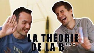 Le jeu de la théorie de la B*** (avec Fabien Olicard)