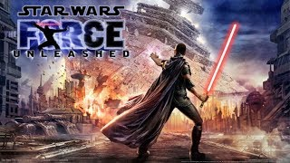 Hunting down Jedi in Star Wars: The Force Unleashed! - #1