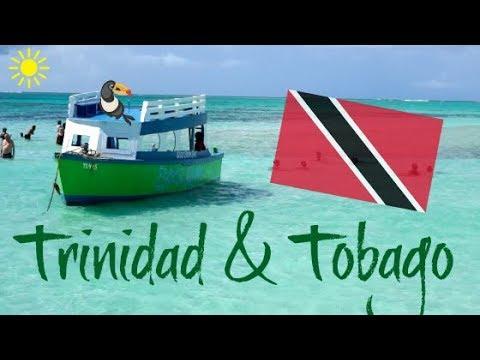 The Best Of Trinidad & Tobago 🌴