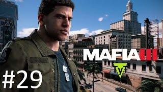 MAFIA 3 [PC] Прохождение #29 Мусор