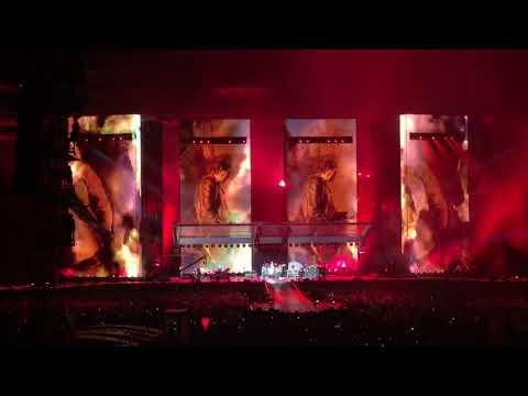 Rolling Stones - Sympathy for the Devil- Levi Stadium - 8/18/19