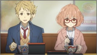 Here is my first anime edit. To practice video editing I decided to create music video with scenes highlighting the friendship between Mirai Kuriyama, a spirit ...