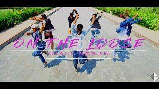 On the loose | Niall Horan | Choreography | Abhishek Sethwar ft. Navneet Gupta | THE ALMIGHTY