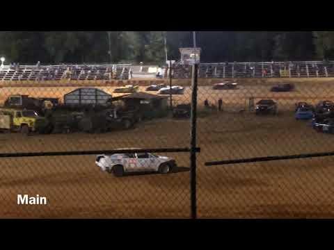 6/1/19 Limited Sportsman Harris Speedway