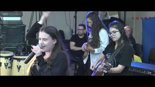 Evelyn Mihaela PURICI - Vremuri ( Phoenix ) ( C O V E R )