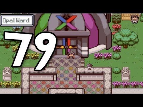 Pokemon Reborn Nuzlocke Episode 79, Reborn Return