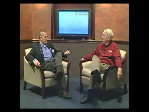 Savas Kyriakidis Interviewed by Tom Amis