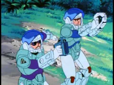 Robotech capitulo 36 latino dating 9