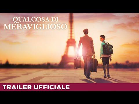 Qualcosa Di Meraviglioso | Trailer Ufficiale | Dal 5 Dicembre al cinema!