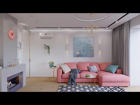 Дизайн квартиры Запорожье