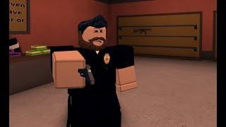 Police vs The Streets 2 Roblox! (group in description)