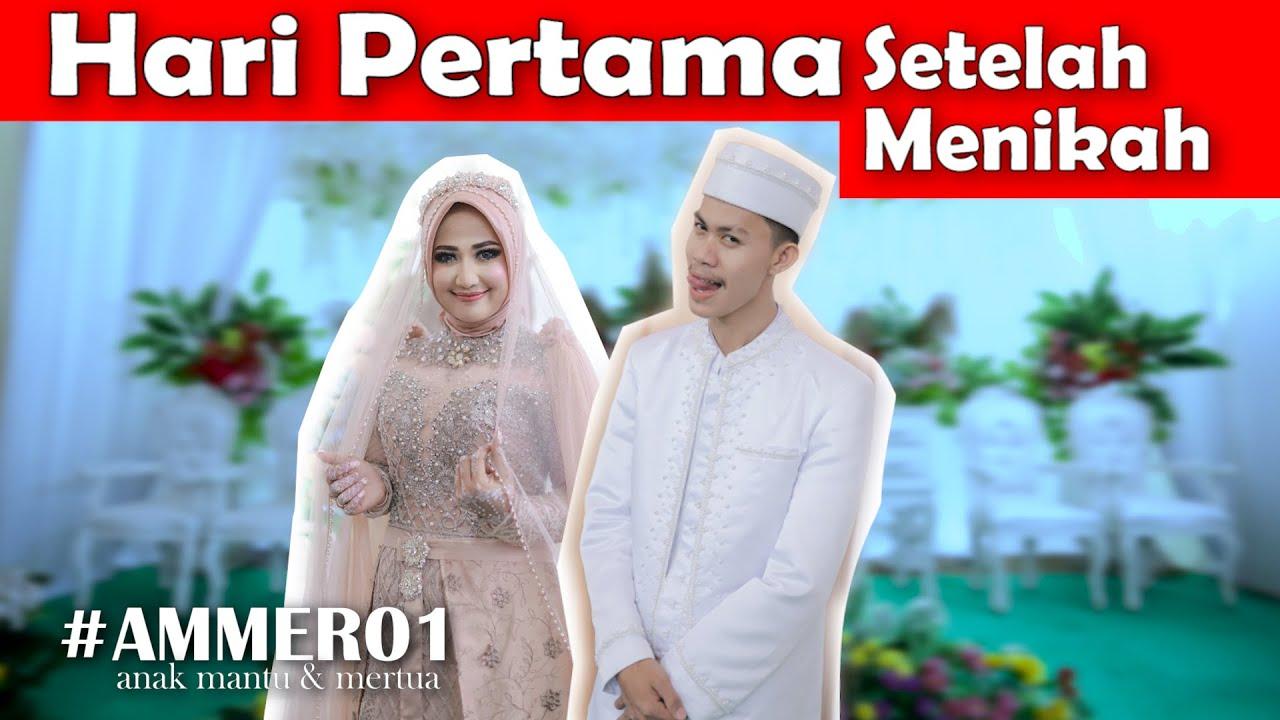 KISAH ANAK, MANTU &  MERTUA (AMMER) EPS. 01 | Film Sunda | Aden Alfurqon