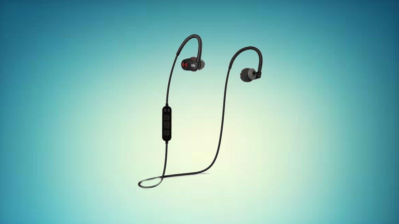 jbl under armour sport wireless review. jbl under armour sport headphone review after gym use! jbl wireless