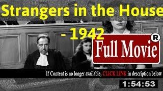 Les inconnus dans la maison (1942) Full Movie OnliNe