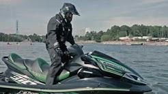 Kawasaki Ultra 310LX - Nettivene
