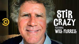 Do Will Ferrell's Kids Think He's Funny? - Stir Crazy with Josh Horowitz