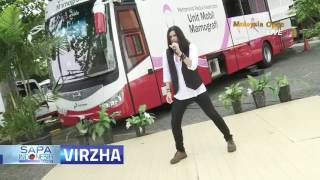 Video Virzha - Hadirmu download MP3, 3GP, MP4, WEBM, AVI, FLV Maret 2018