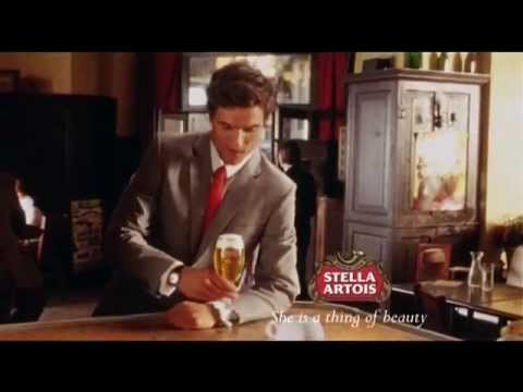 Stella Artois - Quest