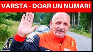 MI-A DAT O LECTIE! LA 58 ANI FACE PERFORMANTA! Trofeul Sinaia 2019
