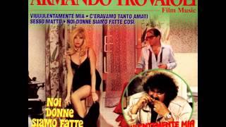 Video Armando Trovajoli - Viuuulentemente Mia: Smeralda download MP3, 3GP, MP4, WEBM, AVI, FLV November 2017