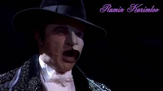 Who Sang The 'All I Ask Of You (Reprise)' Climax Best?
