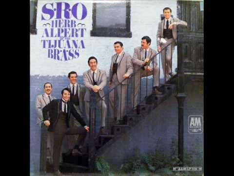 Herb Alpert & The Tijuana Brass - Freight Train Joe