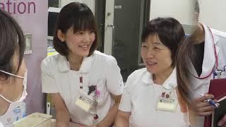 第33回日本がん看護学会学術集会PR動画