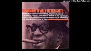 """Willie """"The Lion"""" Smith: Nacha Bissell"""