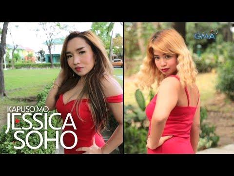 Kapuso Mo, Jessica Soho: Inaasar noon, fitspiration na ngayon!
