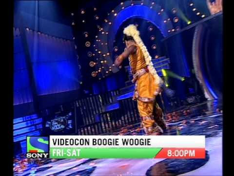 Boogie Woogie on Sony Entertainment Television