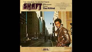 """The Killing"" Shaft Soundtrack - Johnny Pate Full Album [1973 …"