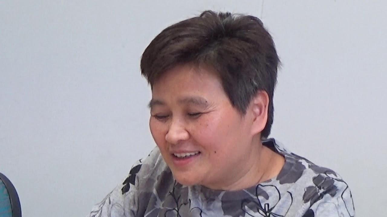 Xinhua Wu - Story