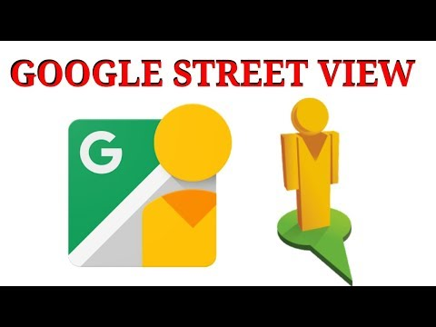 HOW TO GET STREET VIEW ON GOOGLE MAP 2019