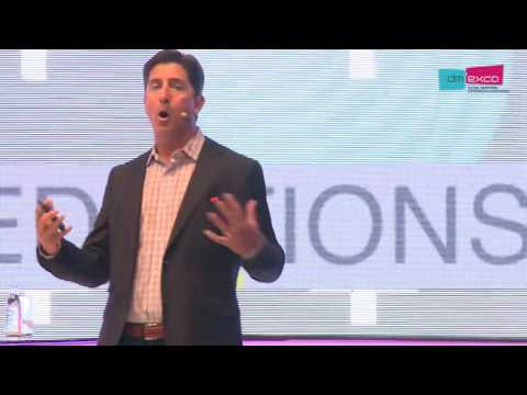 dmexco:outlook // Finale - The Prophets: Three Predictions in Five Minutes