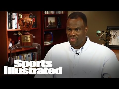 Sportsman of the Year Reflections: David Robinson | Sports Illustrated