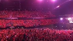 Please Don't Take Me Home Chant / Song : Premier League Darts : Ahoy Rotterdam : 19-04-18