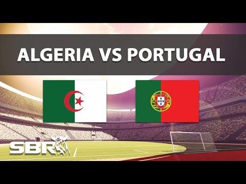 Algeria vs Portugal 10/08/16 | Olympic Football | Preview & Predictions