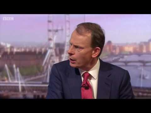 Arlene Foster Comments on Terror Threat & EU Referendum